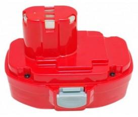 Drill Driver Tool 18V 3.0Ah Ni-MH Battery